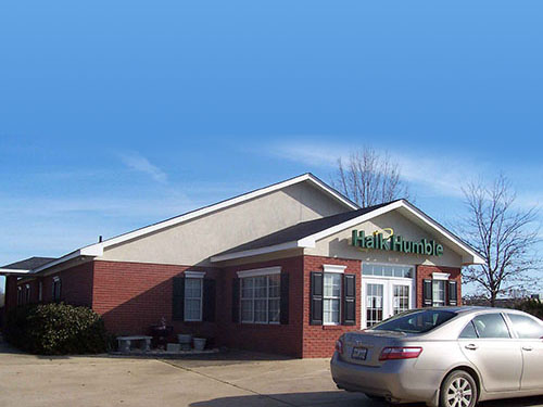 RAYVILLE OFFICE